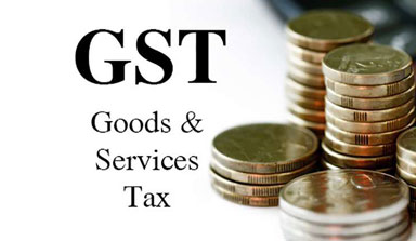 State wise Status of Ratification of GST Bill